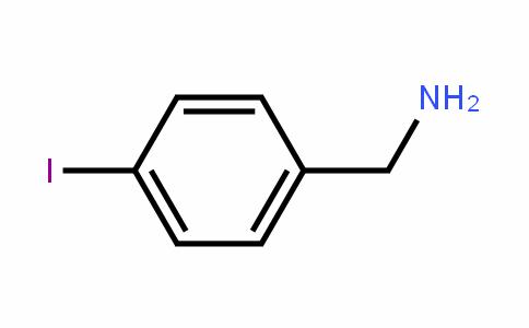 4-碘苄胺