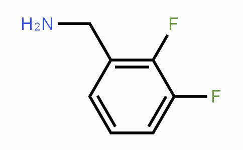 2,3-Difluorobenzyl amine