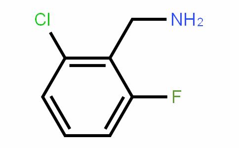 2-氯-6-氟苄胺