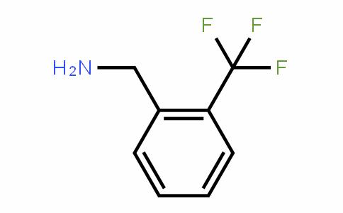 o-Trifluoromethylbenzyl amine