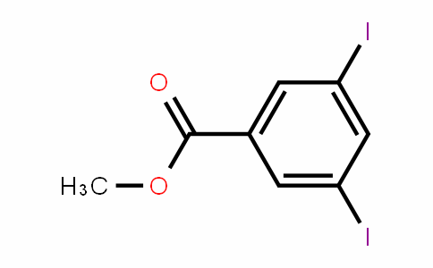 Methyl 3,5-diiodobenzoate