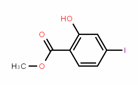 Methyl 2-hydroxy-4-iodobenzoate