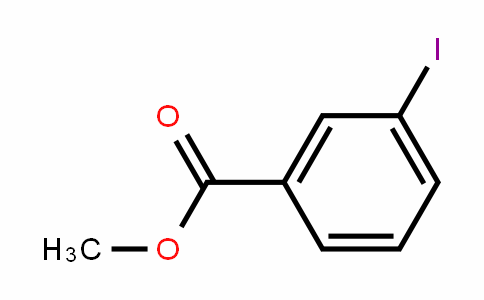 Methyl 3-iodobenzoate