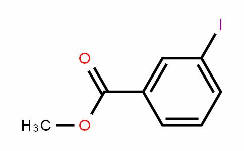 3-碘苯甲酸甲酯