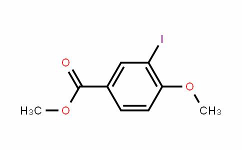 3-碘-4-甲氧基苯甲酸甲酯