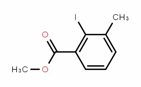 Methyl 2-iodo-3-methylbenzoate