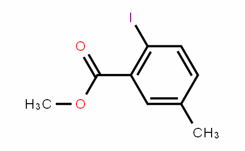 Methyl 2-iodo-5-methylbenzoate