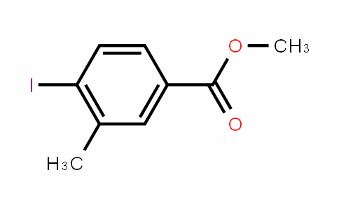 Methyl 4-iodo-3-methylbenzoate