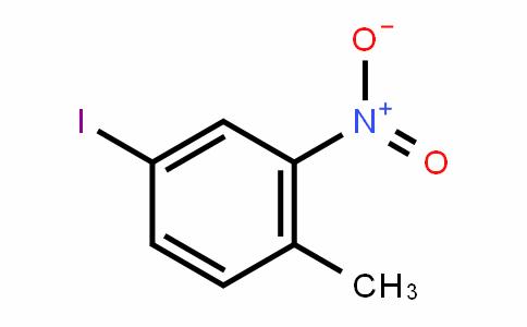4-碘-1-甲基-2-硝基苯