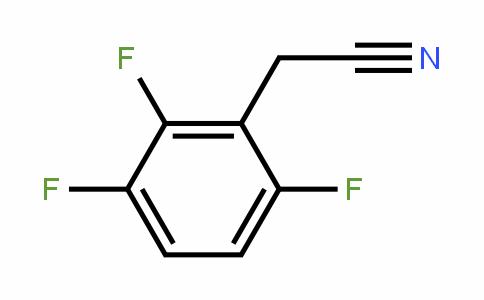 2,3,6-Trifluorobenzyl cyanide