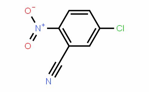 5-氯-2-硝基苄腈