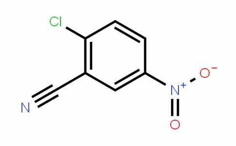 2-chloro-5-nitrobenzonitrile