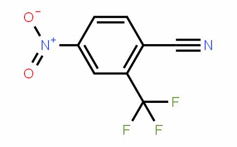 2-氰基-5-硝基三氟甲苯