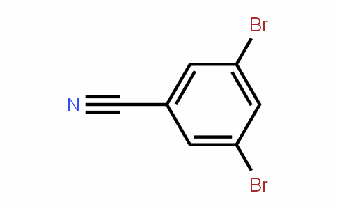 3,5-二溴苄腈