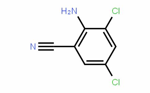 2-Amino-3,5-dichlorobenzonitrile