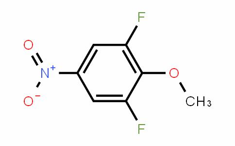 2,6-Difluoro-4-nitroanisole