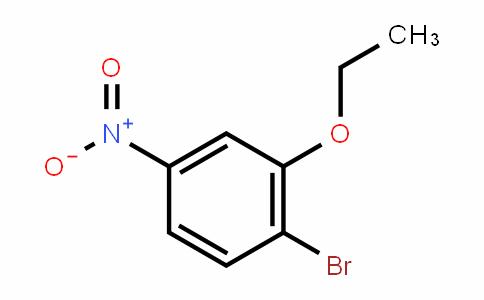 2-Bromo-5-nitrophenyl ethyl ether