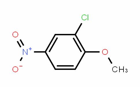 2-Chloro-4-nitroanisole