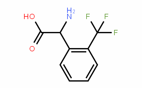 2-(Trifluoromethyl)phenylglycine
