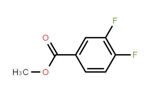 Methyl 3,4-difluorobenzoate