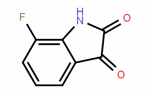 7-Fluoroisatin