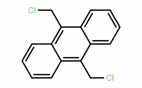 9,10-bis(Chloromethyl)anthracene