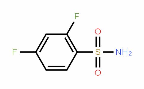 2,4-二氟苯磺酰胺