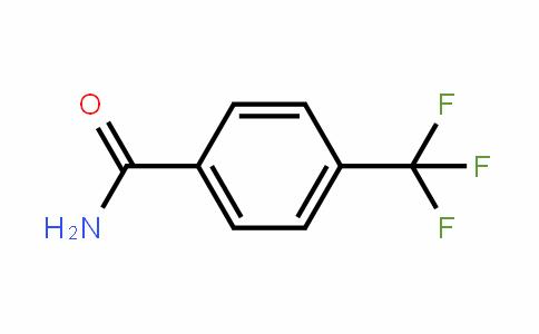 4-(Trifluoromethyl)benzamide