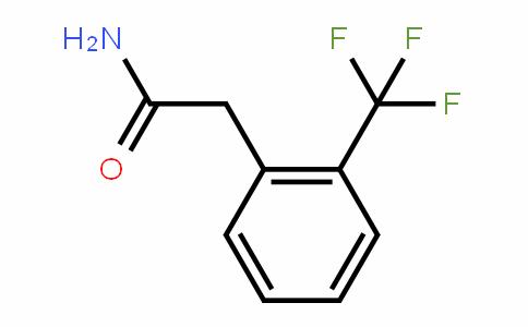 2-(三氟甲基)苯乙酰胺
