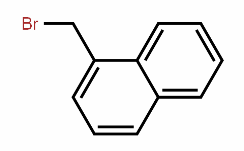1-(Bromomethyl)naphthalene