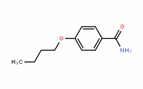 4-n-Butoxybenzamide