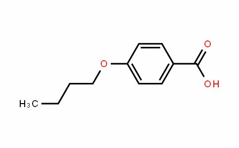 4-丁氧基苯甲酸