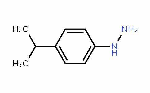 1-(4-Isopropylphenyl)hydrazine