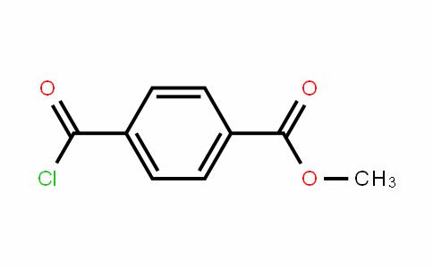 4-(氯甲酰基)苯甲酸甲酯