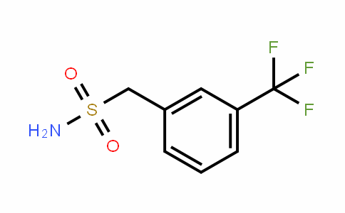 3-(Trifluoromethyl)benzylsulfonamide