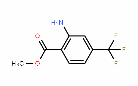Methyl 2-amino-4-(trifluoromethyl)benzoate