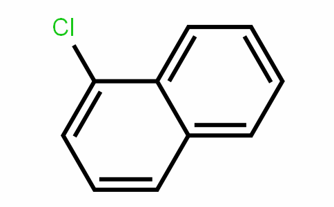 1-Chloro naphthalene