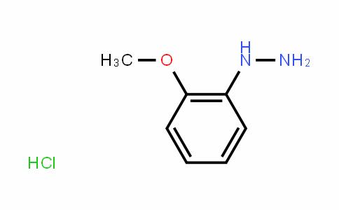 2-Methoxyphenylhydrazine hydrochloride