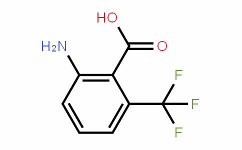 2-Amino-6-trifluoromethylbenzoic acid