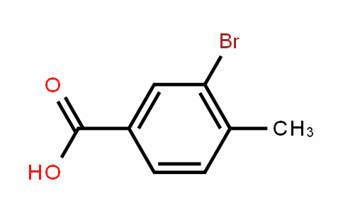 3-溴-4-甲基苯甲酸