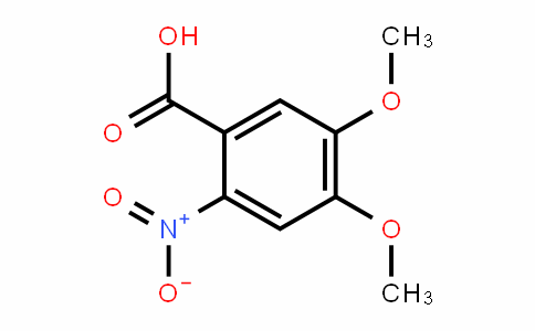 6-Nitroveratric acid