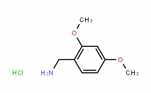 2,4-二甲氧基苄胺盐酸盐