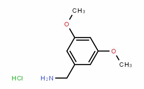 3,5-Dimethoxybenzylamine hydrochloride