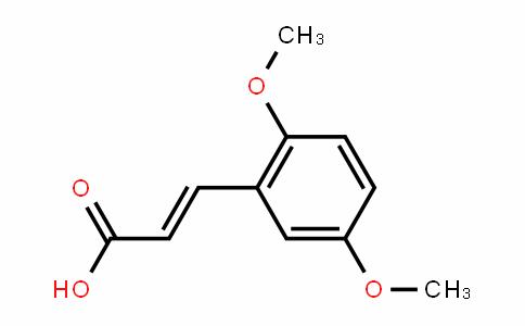 2,5-Dimethoxycinnamic acid