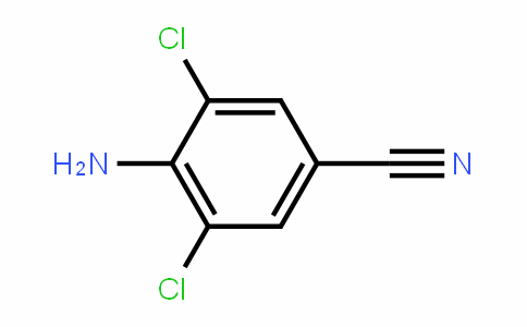 4-氨基-3,5-二氯苯腈