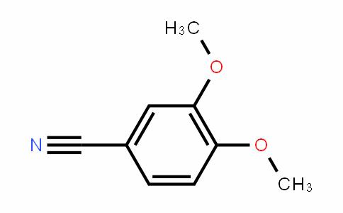 3,4-二甲氧基苯甲腈