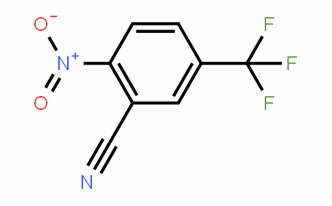 2-Nitro-5-(trifluoromethyl)benzonitrile