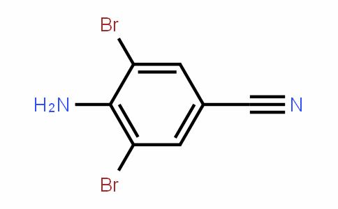 4-Amino-3,5-dibromobenzonitrile