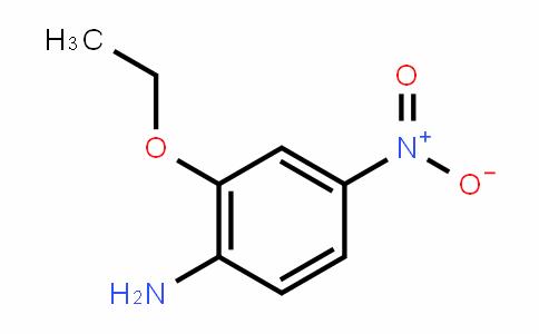 4-硝基邻氨基苯乙醚