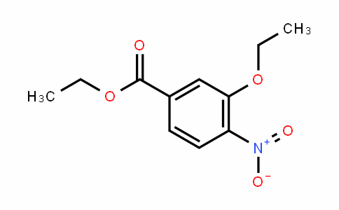 Ethyl 3-ethoxy-4-nitrobenzoate